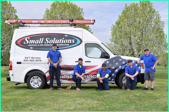Small Solutions Ductless Mitsubishi Electric Diamond Contractor