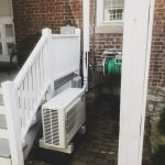 ductless hvac in bluemont virginia