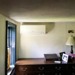 ductless hvac brucetown virginia